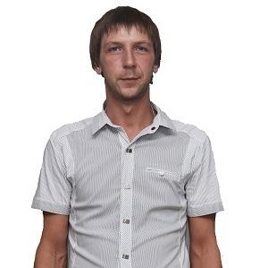 Шаулин Денис