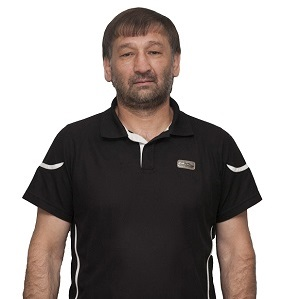Тюлеубеков Есен