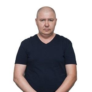 Хребтов Игорь