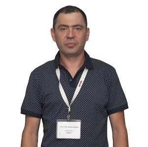 Киркеснер Олег